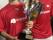Spring-Cup SV Schichenau - Roter Stern 2015